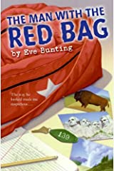 The Man with the Red Bag Kindle Edition