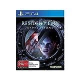 Resident Evil Revelations HD - PlayStation 4 [Edizione: Regno Unito]