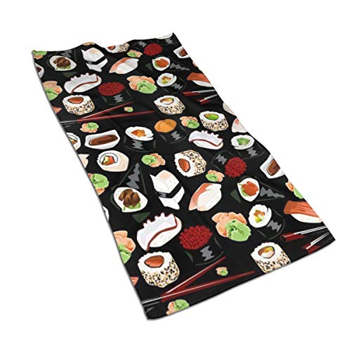 Top 10 Best Selling List for sushi kitchen towels
