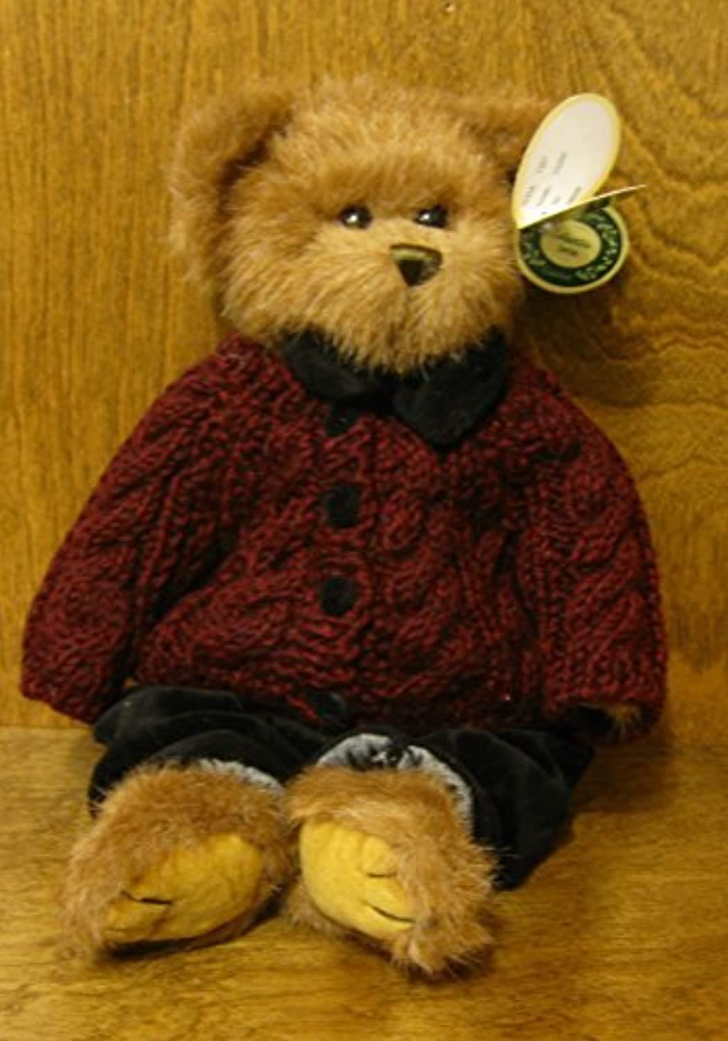 almacén al por mayor Victor 14 Bearington Bear Retirojo 2004 by Bearington Bearington Bearington Bears  descuentos y mas