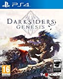 Darksiders Genesis - Standard Edition - PlayStation 4