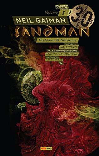 Sandman: Edição Especial De 30 Anos - Vol. 1