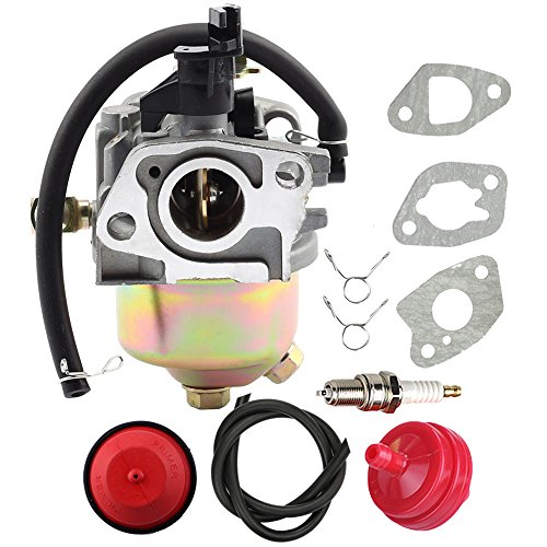 Best Buy! Hilom Snowblower Carburetor for HUAYI 170S 170SA 165S 165SA Yard Machine Snow Blower MTD 9...