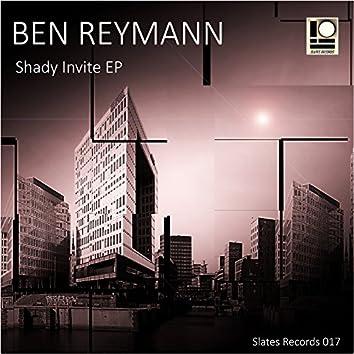 Shady Invite EP