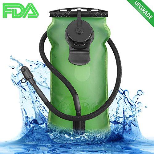 Depósito tipo bolsa de hidratación