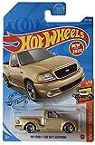 Hot Wheels '99 Ford F 150 SVT Lightning, [Gold] 237/250 Hot Trucks 1/10