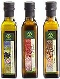 manako Gourmetset: BIO Arganöl geröstet 250ml