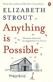 Paperback Anything is Possible (181 POCHE) Book