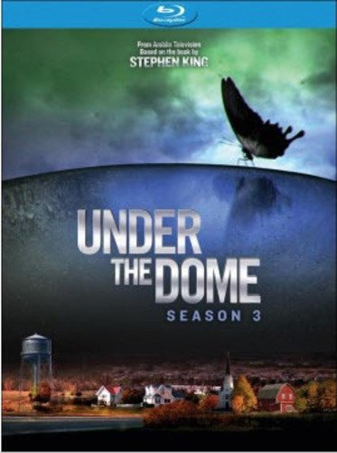 Under The Dome: Season Three [Edizione: Stati Uniti]