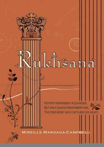 Rukhsana (English Edition)