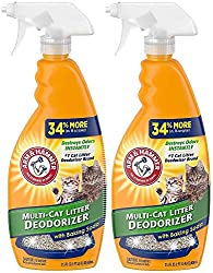 Buy Arm and Hammer Cat Litter Deodorizer Spray