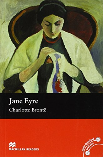 Macmillan Readers Jane Eyre Beginner Reader without CDの詳細を見る