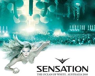 Sensation The Ocean Of White Australia 2010  Var