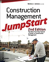 construction management construction management books