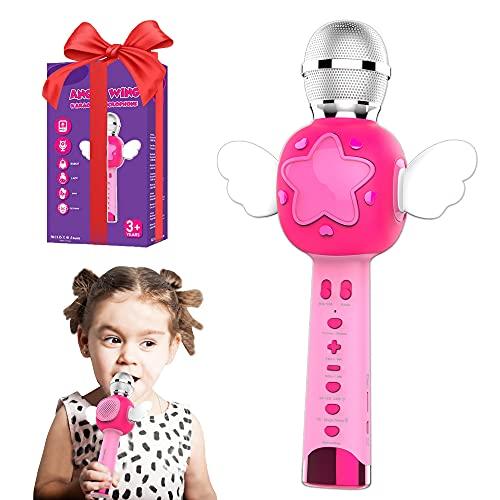 Kids Karaoke Microphone for Girls...