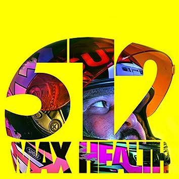 512 Max Health Plus