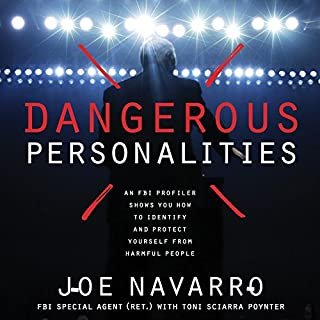 Dangerous Personalities cover art