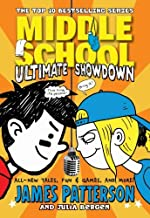 Middle School: Ultimate Showdown: Superhero