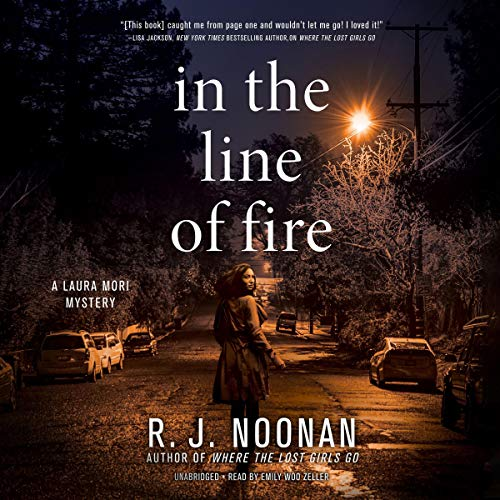 Couverture de In the Line of Fire