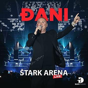 Štark Arena (Live)