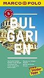 MARCO POLO Reiseführer Bulgarien: Reisen mit Insider-Tipps. Inkl. kostenloser Touren-App und Events&News