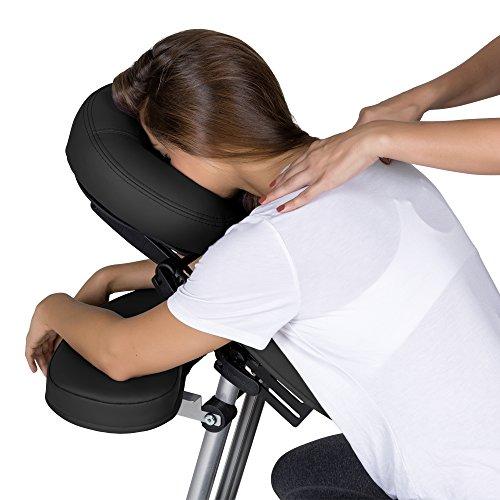 Stronglite Ergo Pro II Portable Massage Chair
