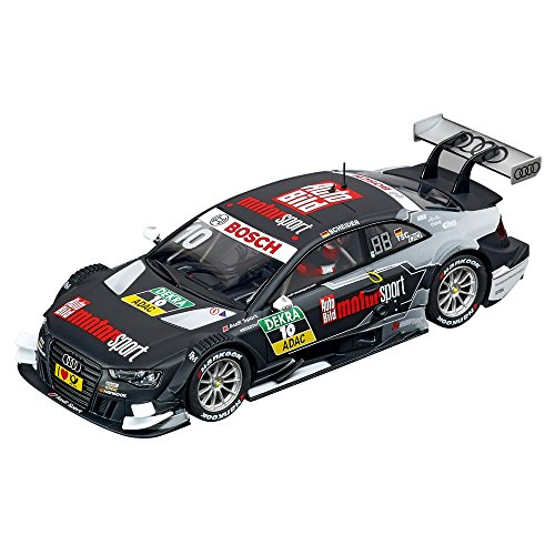Carrera Evolution Audi RS 5 DTM