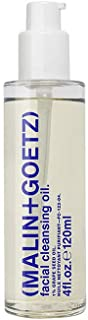Malin + Goetz Facial Cleansing Oil—multitasking 2-in-1 makeup remover + purifying cleanser. cleansing, protective, anti-ag...