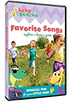 Baby Genius: Favorite Children's Songs [DVD] [Import]