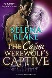 The Cajun Werewolf's Captive (Stormy Weather, Book One)