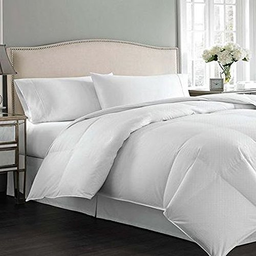 Charter Club Vail Collection Medium Warmth Twin Down Comforter