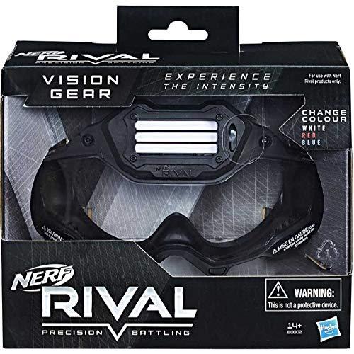 Nerf E0002102 Rival Vision Gear