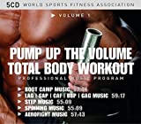 World Sports Fitness Association: Pump Up The Volume - Total Body Workout