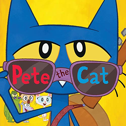 Pete The Cat (Expanded Version)