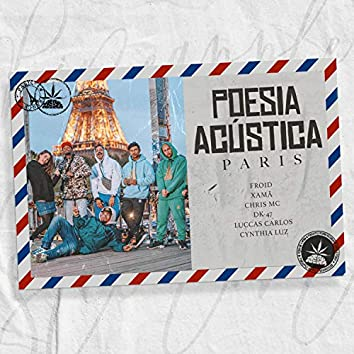 Poesia Acústica - Paris