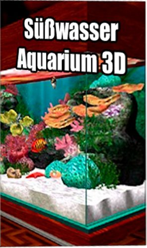 Aquarium 3D [Download]
