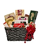 lindt gift basket collection iv gourmet basket chocolate gift