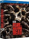 Fear the Walking Dead - L'intégrale des saisons 1 et 2 [Italia] [Blu-ray]