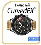 Watch Pellicola Protettiva Quadrante orologio HD Schermo Surface Guard film 3 pezzi protezione Shield 34mm (1.34in)