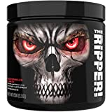 JNX Sports The Ripper! Fat Burner Dietary Supplement with Super Thermogenesis, Appetite Control & Extreme Energy, Men & Women | Watermelon Candy | 30 SRV