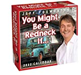 Jeff Foxworthy's You Might Be a Redneck If... 2022 Day-to-Day Calendar