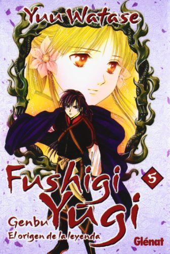Fushigi Yugi Genbu 5 El origen de la leyenda / The Origin of the Legend