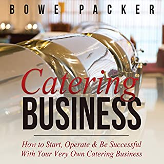 Catering Business cover art