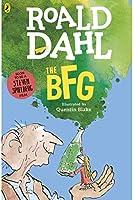 The BFG by Roald Dahl - Paperback