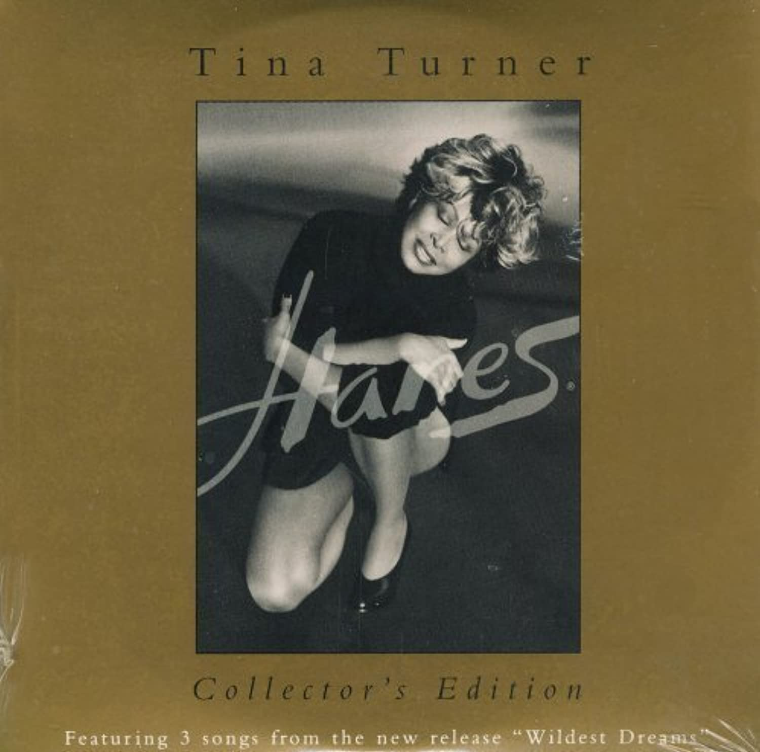 Tina Turner - Collectors Edition (Audio CD - 1996)- Single by Tina Turner - Collectors Edition (Audio CD - 1996)- Single