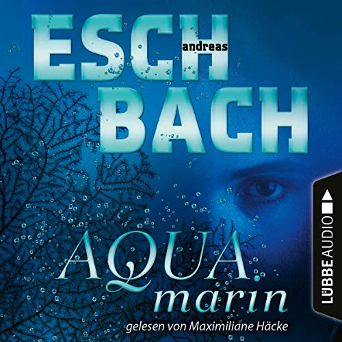 Aquamarin 1 audiobook cover art