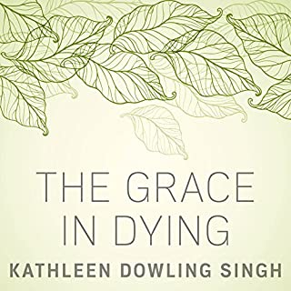 The Grace in Dying cover art
