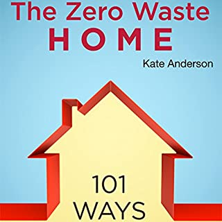 The Zero Waste Home cover art