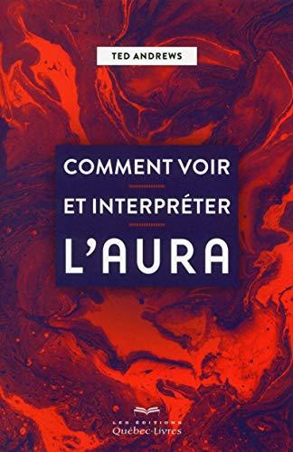 Ako vidieť a interpretovať auru