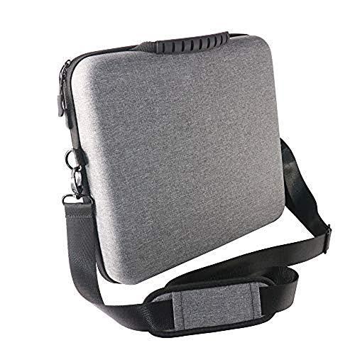 Honbobo Drone Travel Carrying Case Bolso de Hombro Portátil Bolsa de Almacenamiento para Parrot ANAFI Drone, Control Remoto, Baterías y Otros Accesorios